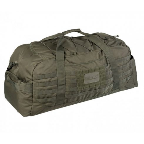 MIL-TEC US COMBAT L szállító táska