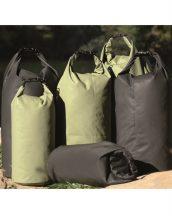 MIL-TEC Szállító zsák olivazöld 10 - 50L -ig