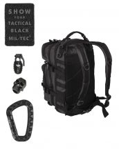 MIL-TEC US TACTICAL hátizsák 20L