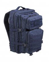 MIL-TEC 14002203 BACKPACK US ASSAULT LARGE Taktikai Hátizsák - Dark Blue/Sötét kék