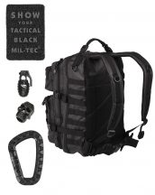 MIL-TEC US TACTICAL hátizsák 36L