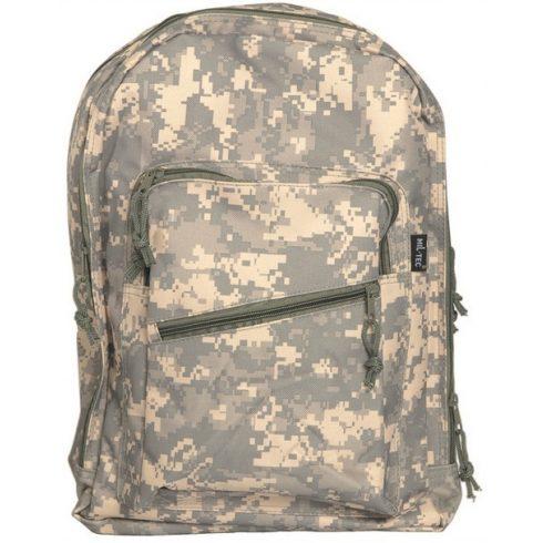 MIL-TEC 140030 DAY PACK hátizsák - Több színben!