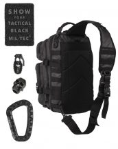 MIL-TEC US TACTICAL hátizsák 29L