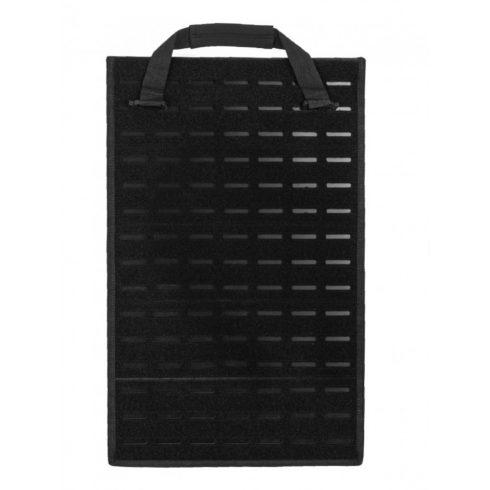 MIL-TEC MOLLE L táska, hátizsák betét - Fekete