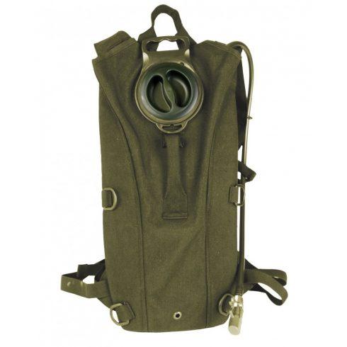 MIL-TEC MIL-SPEC víztartó zsák állítható pántokkal