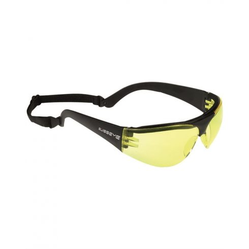 SWISS EYE® PROTECTOR - sárga
