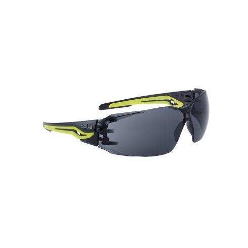 BLACK/YELLOW ′SILEX+′ TACTICAL GOGGLES BOLLÉ® taktikai szemüveg