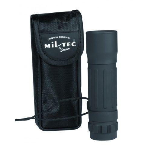 MIL-TEC Egyszemes távcső - Fekete