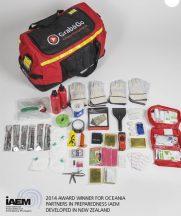 MIL-TEC 16027804 GRAB&GO™ Elsősegély csomag - 4 személyes