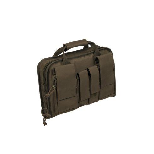 MIL-TEC 16194301 Taktikai fegyver táska (kicsi) - Olivazöld