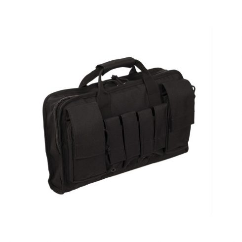 MIL-TEC 16194402 Taktikai fegyver táska (nagy) - Fekete