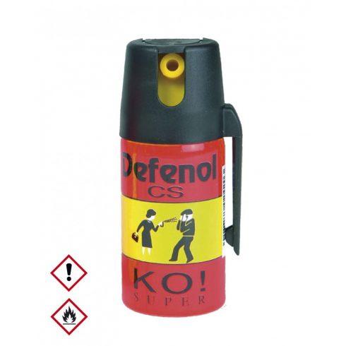 MIL-TEC I Gáz spray 40ml