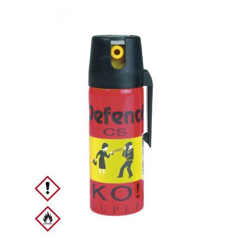 MIL-TEC I Gáz spray 50ml
