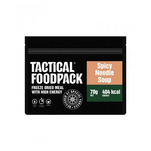 TACTICAL FOODPACK® Csípős tésztaleves