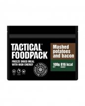 TACTICAL FOODPACK® Burgonyapüré szalonnával