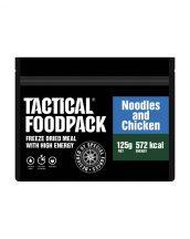 TACTICAL FOODPACK® Csirke és tészta