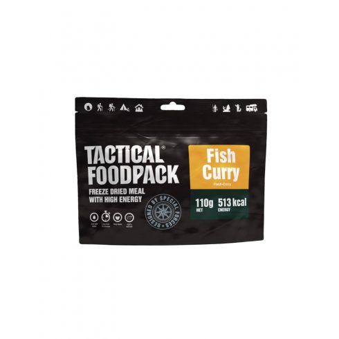 TACTICAL FOODPACK® Hal curry