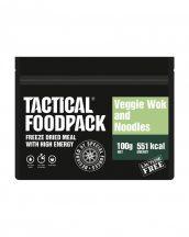 TACTICAL FOODPACK® Wok zöldség és tészta