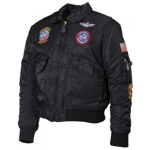 MFH US gyerek pilóta dzseki