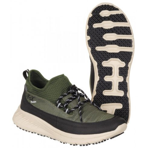 Fox Outdoor Sneakers cipő - Olivazöld