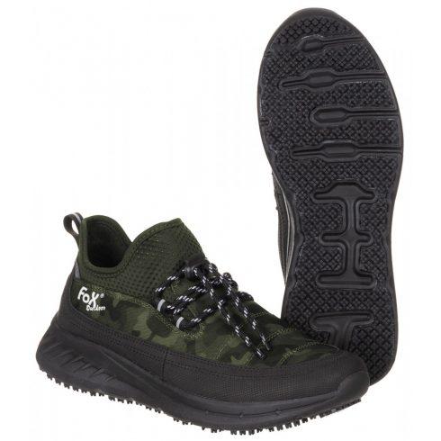 Fox Outdoor Sneakers cipő - Camo