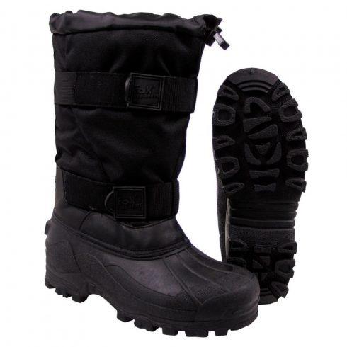 "MFH 18403 Thermo Boots, ""Fox 40 C"" (hótaposó)"
