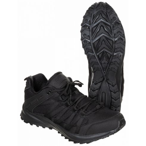 MAGNUM Storm Trail cipő - Fekete