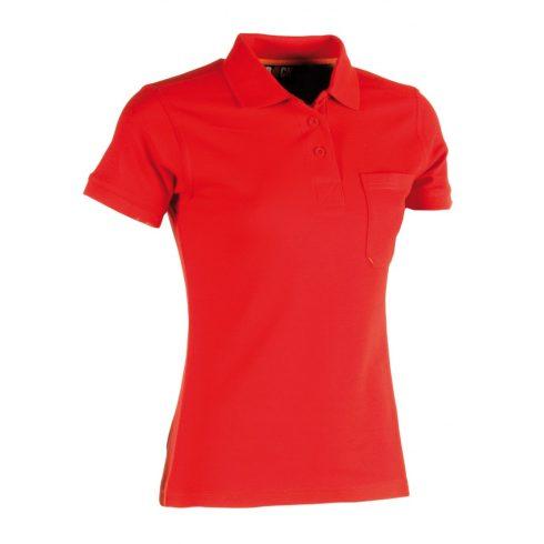 Sherock FREYA galléros női póló - Több színben!