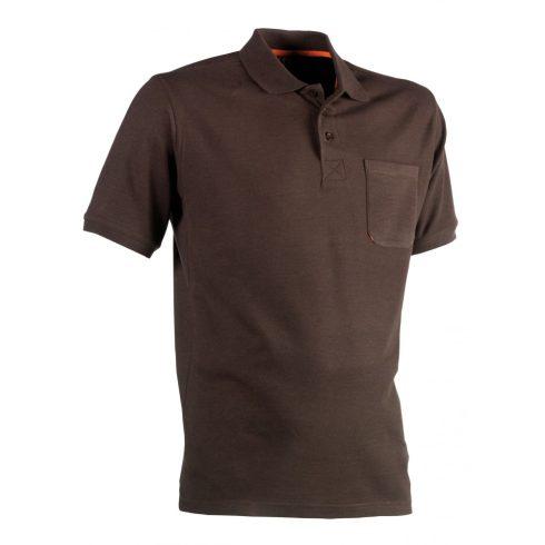 Herock LEO galléros póló - Több színben!