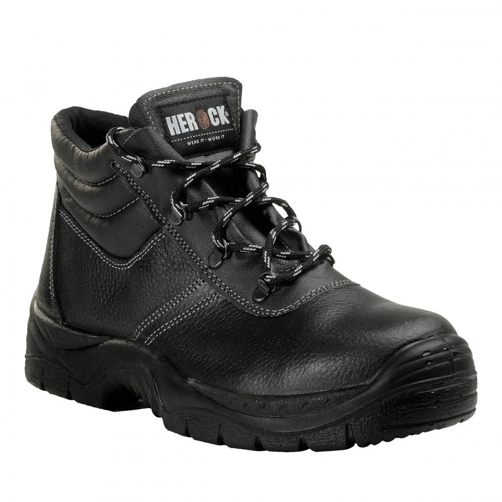 Herock ROMA STEEL S3 munkavédelmi cipő f36c792332