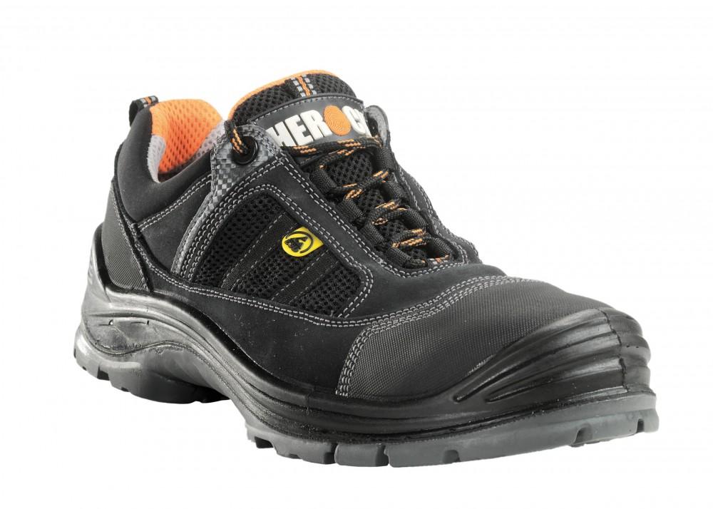 Herock INFINITY S3 munkavédelmi cipő