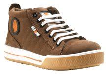 Herock TUXEDO-H S3 munkavédelmi cipő