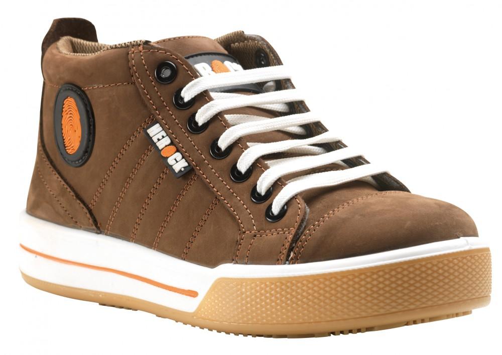 aa35240058 Herock TUXEDO-H S3 munkavédelmi cipő