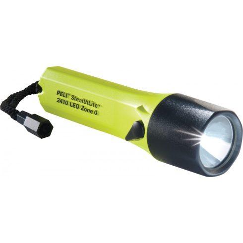 Peli 2460Z1 StealthLite Rechargeable LED Lámpa
