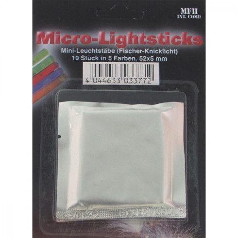MFH Light stick, mini, div.colour, 6x50