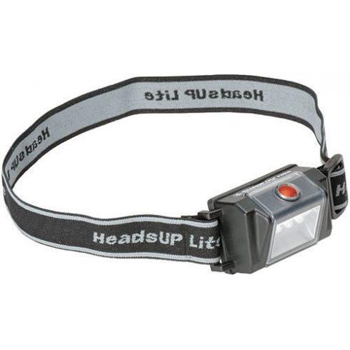 Peli 2610Z0 HeadsUp Lite LED Fejlámpa