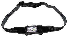 FOX Outdoor 26441 Taktikai LED Fejlámpa - Molle