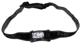 FOX Outdoor 26441 Taktikai LED Fejlámpa - Molle