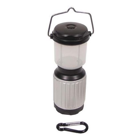 FOX Outdoor 26473 Alumínium házas Taktikai/Kemping LED Lámpa