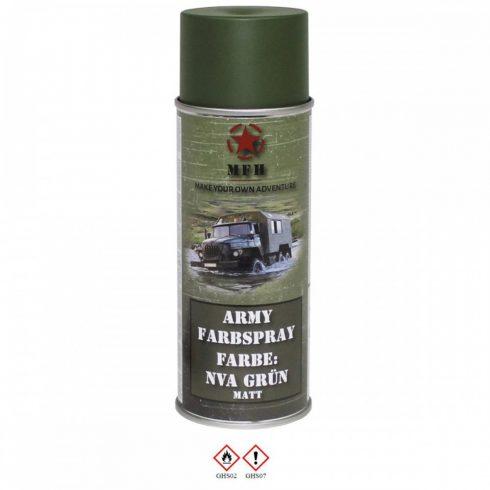 NVA zöld - Matt - 400 ml