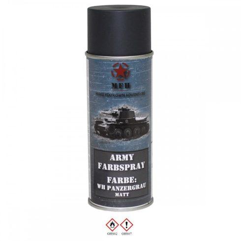Tank szürke - Matt - 400 ml