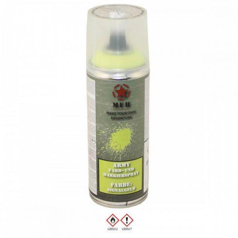 Signal sárga - Matt - 400 ml