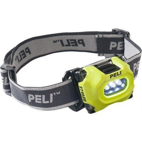 Peli 2745Z0 LED Fejlámpa