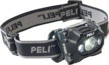 Peli 2765Z0 LED Fejlámpa