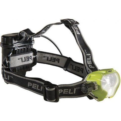 Peli 2785Z1 LED Fejlámpa