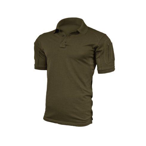 Texar ELITE Pro galléros póló - Több színben!