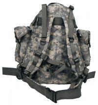 MFH Combo hátizsák 40L - Több színben!