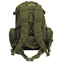 MFH Tactical Modular hátizsák - Olivazöld