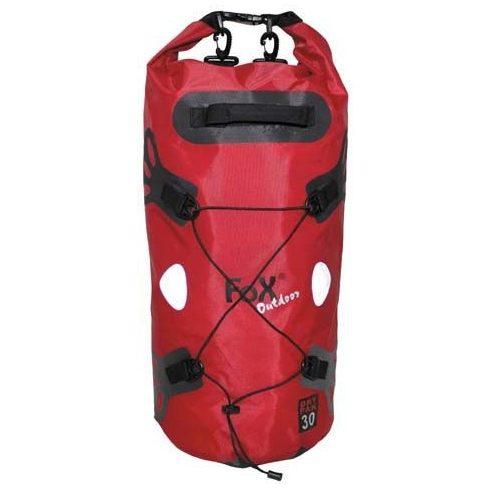FOX Outdoor 30526 vízálló Taktikai Hordtáska - 30L, 500g