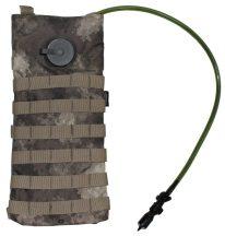 MFH 30620 2,5 L Molle Taktikai Víztartó zsák - Több színben!